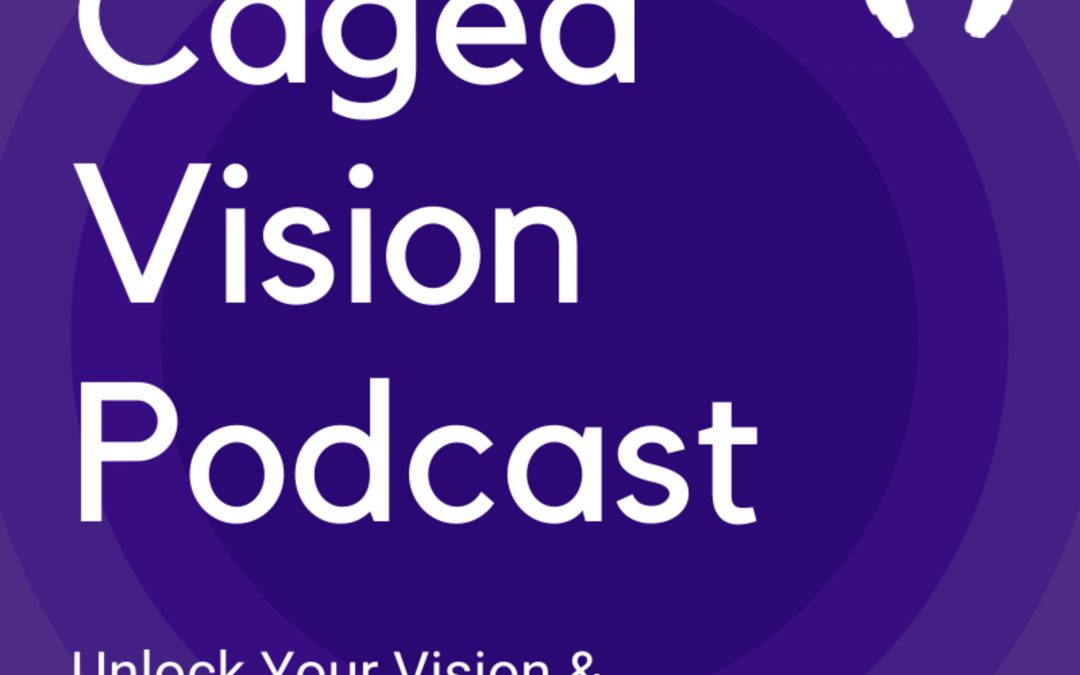 Chasing Your Vision – with Special Guest Gary Chan